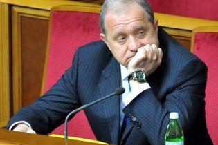 """Могильов звинуватив своїх """"помаранчевих"""" попередників у одеській бійні"""