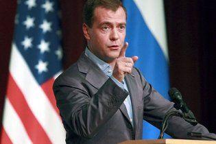 Благодаря WikiLeaks Медведев понял весь цинизм США