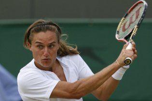 Долгополов вийшов у третій раунд Australian Open
