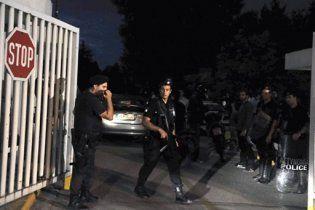 У грецькому місті Салонікі пролунали два вибухи