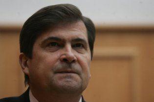 Конституційний суд очолив колишній КДБ-шник з Макіївки