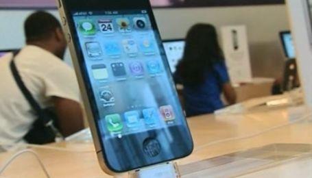 Премьера iPhone