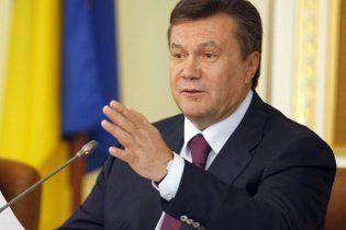 Янукович изменит Конституцию по воле народа