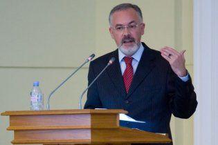 Табачник представив нові правила вступу до вузів