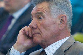 Омельченко не знав про своє вигнання з НУ-НС
