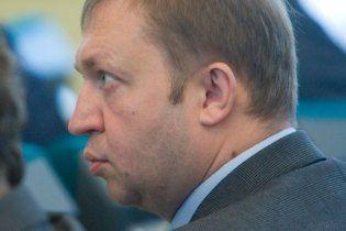 Горбаль намекнул, что Тигипко некомпетентен в вопросах экономического кризиса