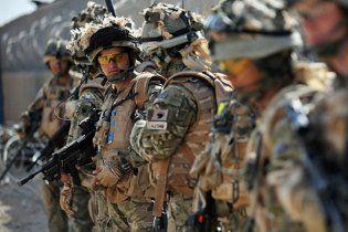 Американські солдати рятуються від болю наркотичними льодяниками