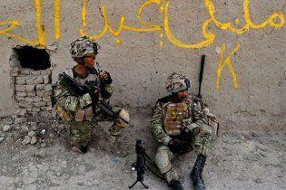 В июле коалиция в Афганистане понесла рекордные потери