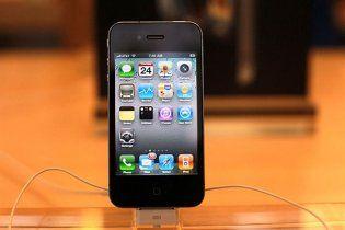Потребителям рекомендовали не покупать iPhone4