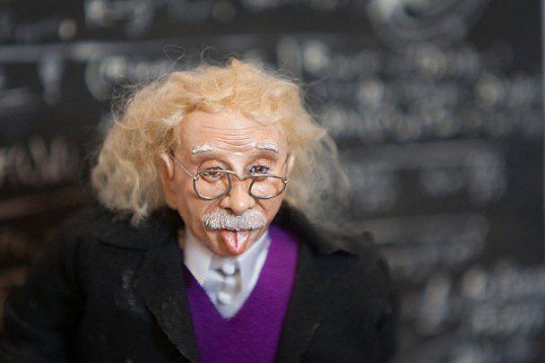 У Києві відкрився салон авторської ляльки