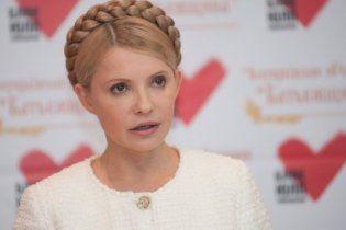 Кінах: істерика Тимошенко пов'язана зі страхом перед розкриттям її злочинів