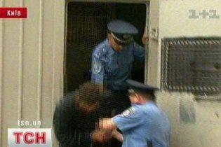У Києві затримали банду грабіжників багатих котеджів з Молдови