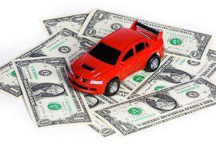 Ціни на автомобілі скоро повернуться на докризовий рівень