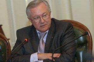 Тарасюк переобраний головою Народного руху на два роки
