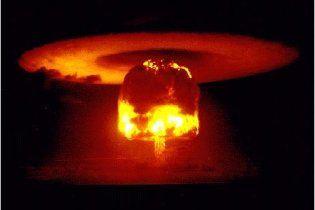 КНДР натякнула на створення водневої бомби