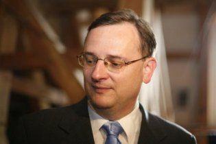 Премьер-министром Чехии назначен Петр Нечас