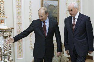 Путин подпишет в Украине 10 документов