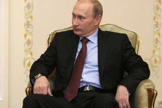 Путин заверил, что Россия будет защищаться от украинских товаров
