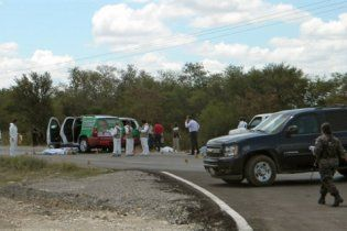 В Мексике бандиты расстреляли кандидата в губернаторы