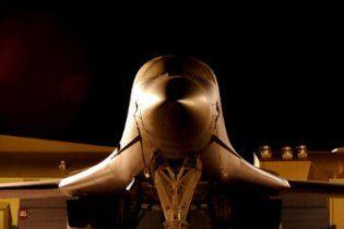 Почалися випробування бомбардувальника B-1