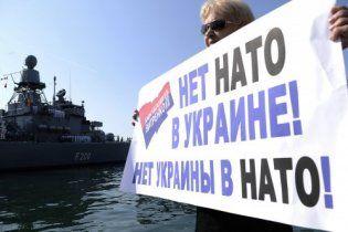 Україна остаточно відмовиться від НАТО вже цього тижня