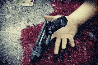 У Москві священик застрелився перед дзеркалом