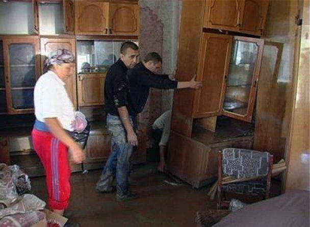 Україні не вистачає майже 300 млн на боротьбу з повінню