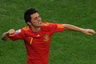 Испания выиграла пиренейскую битву на чемпионате мира (видео)