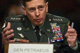 В Афганістані змінилося командування коаліційних сил
