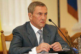 ПР отберет у Черновецкого большую часть полномочий