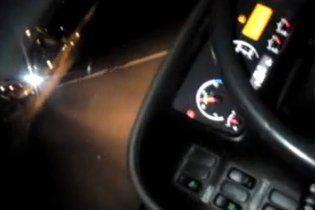 Злочинці виклали на YouTube запис викрадення автобуса (відео)