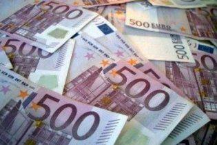 В обмінниках підскочив курс євро