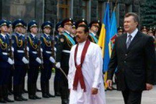 Янукович оконфузился на международном уровне (видео)