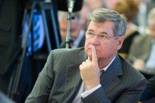 Янукович назначил своим представителем в Крыму скандального экс-министра
