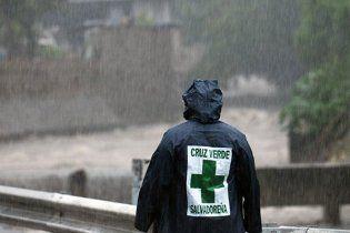 У США через ураган майже 300 тисяч людей залишилися без електрики
