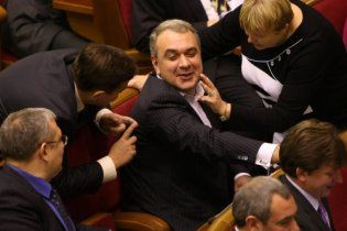 Жвания возглавил депутатское объединение бывших оппозиционеров