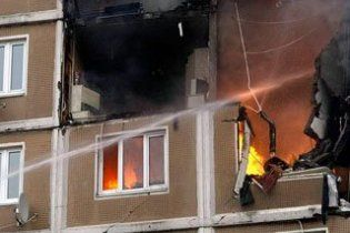 Мужчину избили на улице и сожгли заживо