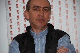 "Гостем ""Сніданку з 1+1"" стане поет Олександр Ірванець"