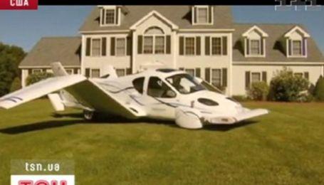 Автомобиль Фантомаса теперь реальность