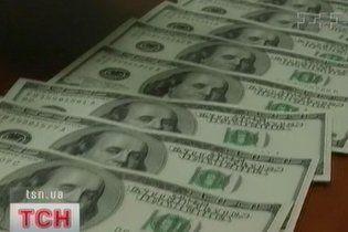 """Україна довипустить """"папірці"""" на 100 мільйонів доларів"""