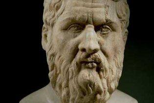 Американський вчений розгадав код Платона