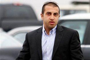 """Син лідера """"Хамас"""" отримав притулок у США"""