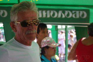 Скандального вице-мэра Одессы выпустили из-под стражи