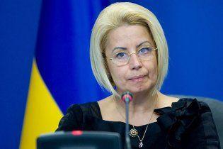 Герман пообещала бороться за права украинцев в России