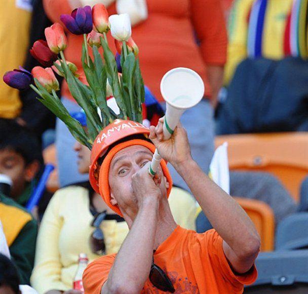 Самые яркие лица Чемпионата мира-2010