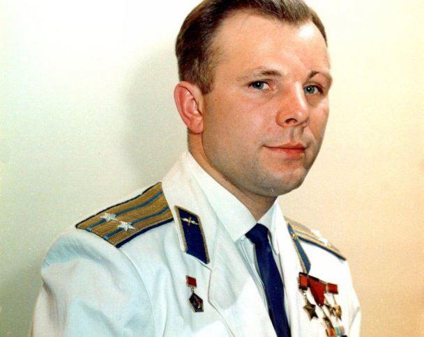 Назвали новую причину гибели Юрия Гагарина