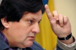 Прокурор Харківської області подав у відставку