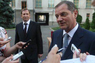 Рахункову палату може очолити екс-генпрокурор