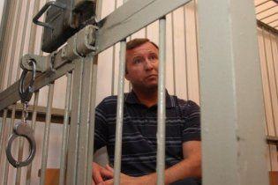 Экс-главу Гостаможни посадили в камеру к судье Зварычу
