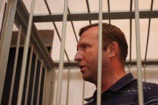 Суд продовжив арешт Макаренку до 10 грудня